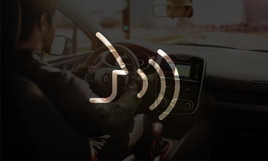 R-LINK Evolution System | Renault EASY CONNECT